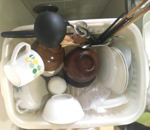 食器の例1
