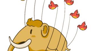 アイキャッチ:mastodon