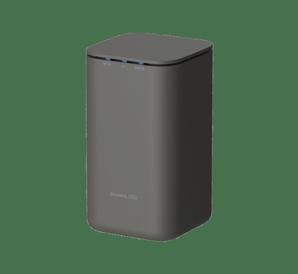 5Gホームルーター「home 5G HR01」