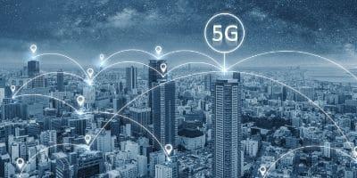 5G通信が広まる世界を期待しています。